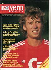 BL 88/89 FC Bayern München - 1. FC Kaiserslautern