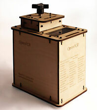 OpenPCR - The low-cost, open source thermocycler / PCR machine