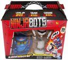 Ninja Bots Hilarious Battling Robots~Train 'Em~Choose Your Weapon~Battle!~6+ yrs