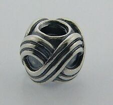 790980 AUTHENTIC PANDORA STERLING SILVER CHANGING SEASONS BEAD NEW IN BOX