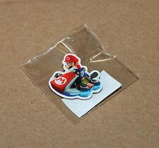 Nintendo Mario Kart rare Promo pin Gamescom 2016