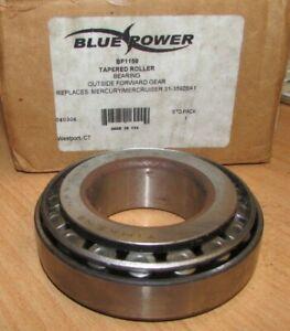BLUEPOWER OEM BP 1159 for Mercruiser I R MR Alpha I & II Fwd Bearing 31-35928A1
