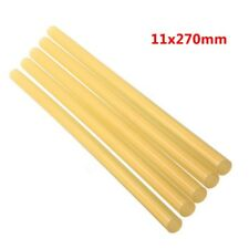 5x PDR Tool Yellow Glue stick Paintless Dent Repair Puller Car Body Hail Removal