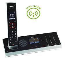 Swissvoice BTouch Touch Disp DECT telefono con Bluetooth baugl. con T-SINUS A602