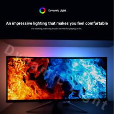 Dynamic Light ambilight backlight for PC monitor EU plug 230V