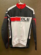 Alé Cycling Long Sleeve Jersey - Men's XS-XXL