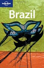 Brazil (Lonely Planet Country Guides), Chandler Prado, Gary, Like New, Paperback