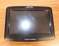 *FOR PARTS* Genuine Magellan (1412) RoadMate Portable GPS Navigator System *READ