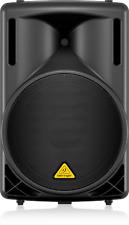 """Behringer B215D 550-Watt 2-Way PA Speaker System with 15"""" Woofer + Warranty"""