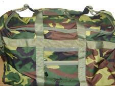 CrossFire Gear Bag WOODLAND CAMO Range Equipment Bag - Medium Size - 60x30x30cm