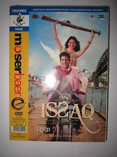 Issaq (Hindi Movie / Bollywood Film / Indian Cinema DVD) 2013