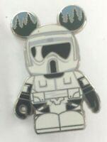 Disney Vinylmation Mystery Pin Mickey Star Wars Scout Trooper 100658