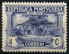 Portugal 1925 SG#633, 4c Camib Castelo Branco MH #D65639