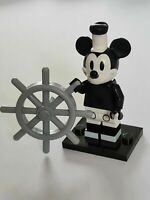 Genuine Lego Disney Series 2 Minifigure - Mickey Mouse - 71024 complete
