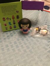 Disney Vinylmation Park Starz Series 4 Japan Girl Penguin Small World