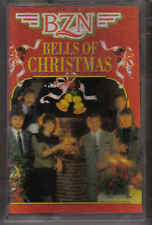 BZN-Bells Of Christmas Music Cassette