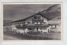 AK Brixen im Thale, Pension Schermer, um 1955 Foto-AK
