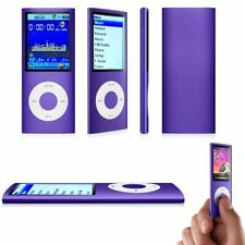 Classic MP3 Player Media Video Radio FM Music Player Digital LCD Screen