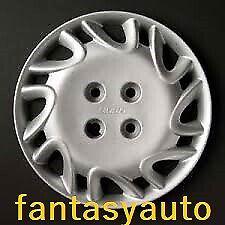 Fiat Punto 1993 > ELX  1 Una Borchia Coppa Coppone Copri Cerchio 14