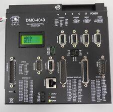 Galil DMC-4040 motion control