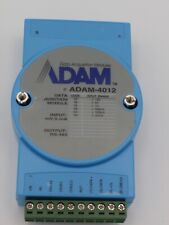 Adam 4012 Analog Data Acquisition Module Mv V Ma Rs 485