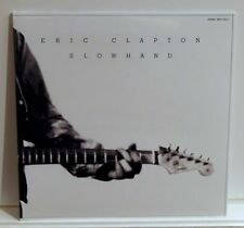 ERIC CLAPTON Slowhand 35th Anniversary Edition 180-gram VINYL LP Sealed