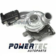 778400 turbo charger LR029915 Land-Rover Discovery TDV6 V6 EURO V 211 hp 2009-