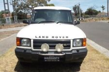 Diesel Land Rover Automatic Passenger Vehicles