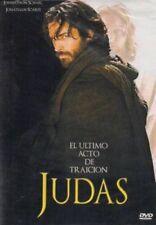 El Ultimo Acto De Traicion JUDAS (2004)NR, Fullscreen, SUBTITULOS ESPANOL