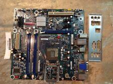 Intel Desktop Board DH55PG Motherboard mATX LGA1156 H55 Series