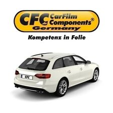 CFC Tönungsfolie Passgenau, Saab, 9-3, (YS3F) Kombi 09/05-06/14, basic-titan, V4