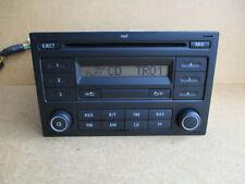 Autorradios para Reproductor MP3 y VW