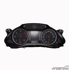 Audi A4 8K A5 Tacho Displayfehler Reparatur