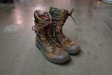 Palladium Pampa Tactical Boots EU 39.5 US 7 02604-203-M Hiking Combat Military