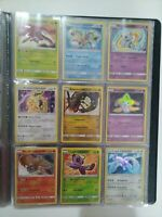 ✨POKÉMON~SET COMPLETO~SHINING~LEGGENDE IRIDESCENTI~ITALIANO~NEAR MINT✨