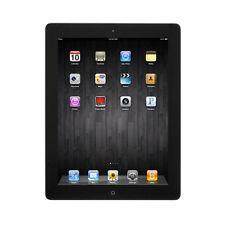 "Apple iPad 4 16GB 9.7"" Retina Display Tablet WiFi Bluetooth & Camera - Black"