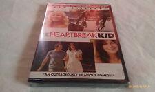 The Heartbreak Kid (DVD, 2007, Full Frame)