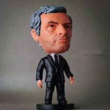 Statuina JOSE MOURINHO - COACH FC INTER Manchester United football action figure