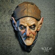Andy Bergholtz Count Orlok Nosferatu Translucent Resin Magnet