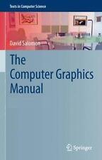 The Computer Graphics Manual by David Salomon (2011, Hardcover)