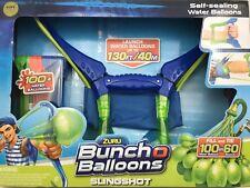 Water Balloons ZURU Bunch O Balloons Slingshot Crossbow Plus 100 Balloons New