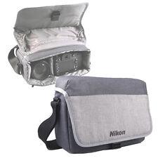 Original Nikon Fototasche CF-EU11 Nikon D3400 D5300 D5500 D7100 D7200 D750 D810