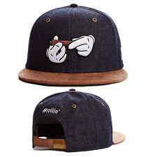 HOT Men Cayler Sons Cap Baseball Snapback Hip hop Adjustable Bboy Cool hat 276#