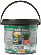 JBL Spirulina  950g/5.5l  SEALED BUCKET