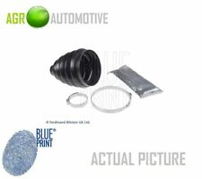 BLUE PRINT FRONT OUTER DRIVESHAFT CV JOINT BOOT KIT OE REPLACEMENT ADT38107