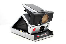 Polaroid SX-70 SONAR AUTOFOCUS Instant Film Camera | in Scatola