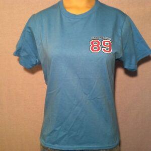 North Carolina Tar Heels Short Sleeve T-Shirt YOUTH Girl's Size M Medium NWT