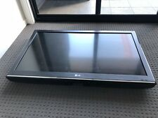 "42"" Full HD LCD LG TV, black, perfection condition, comes with remote"