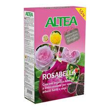 Altea ROSABELLA concime Organico granulare per rose siepi e arbusti