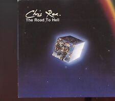 Chris Rea / The Road To Hell